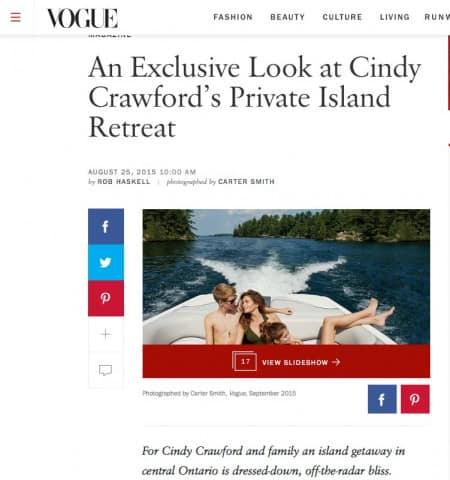 CindyCrawfordVogue