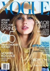 Taylor Swift in Boho Hat