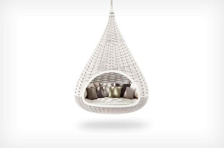 Nestrest Swing by Dedon