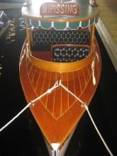 Gravenhurst's Muskoka Boat Heritage Centre. Credit: Lori Knowles