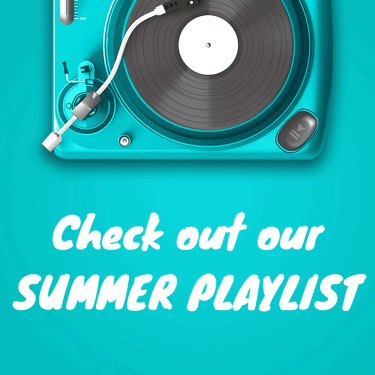 Summer Playlist 2020: Songs for the Dock, Beach, Boat & Campfire