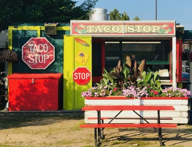 Taco Stop Huntsville