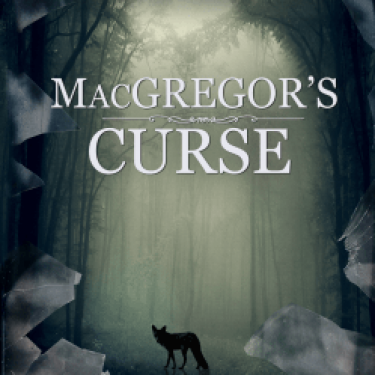 MacGregor's Curse! New Release by Muskoka Author Wendy Truscott