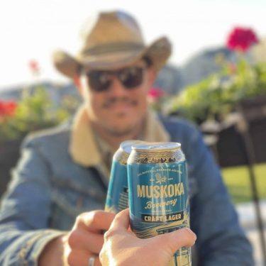 Cheers to Beer: Reviews & Muskoka Tasting Notes