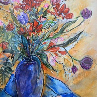 Lynda Lynn's Lovely Watercolours